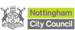Nottingham City Children's Homes Logo